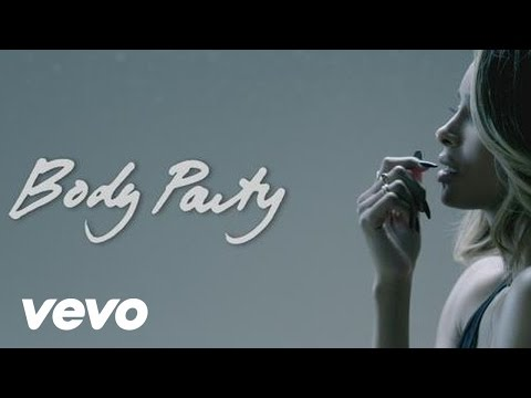 Ciara - Body Party (2013)