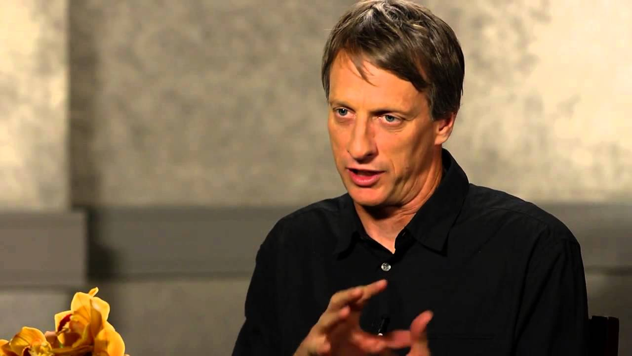 Tony Hawk Working on a New Skateboarding Mobile Game