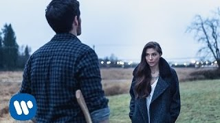 <b>Christina Perri</b>  The Words Official Video