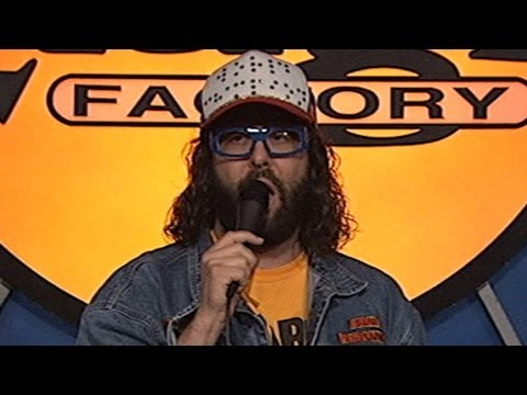 Judah Friedlander - World Champion