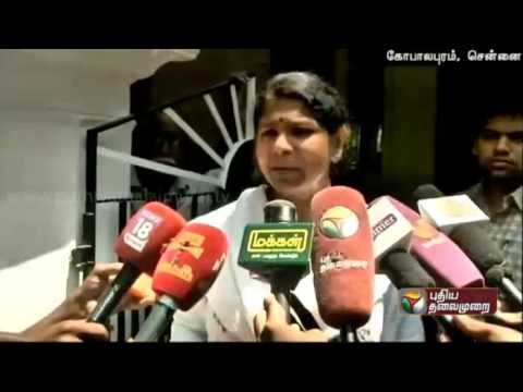 DMK-will-not-change-election-candidates-like-other-parties-Kanimozhi