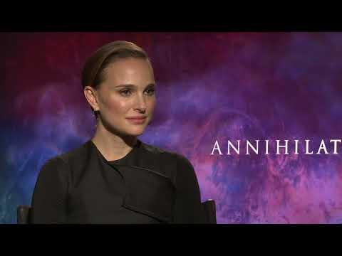 Natalie Portman talks about her Golden Globes 2018 Speech