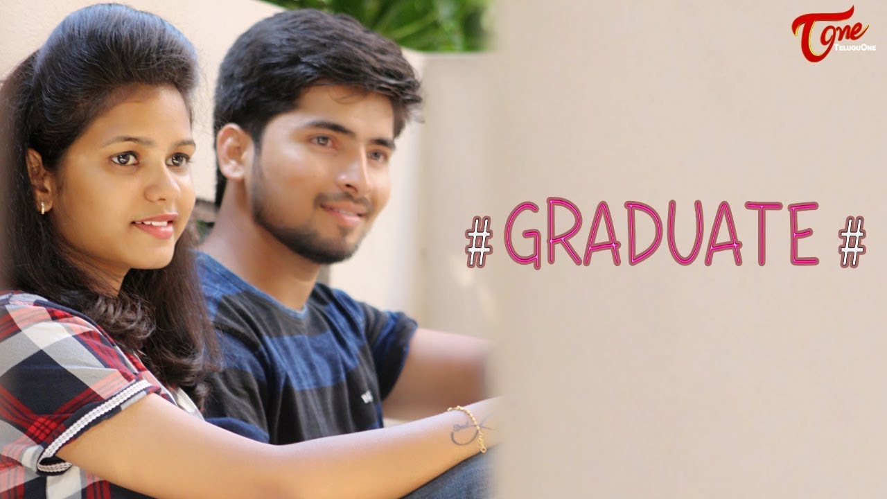 Graduate - Idhi Naa Kala - Latest Telugu Short Film