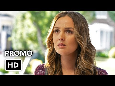 "Grey's Anatomy 15x19 Promo ""Silent All These Years"" (HD) Season 15 Episode 19 Promo"