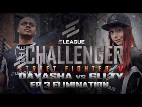ELEAGUE The Challenger Ep3 - direct feed gameplay
