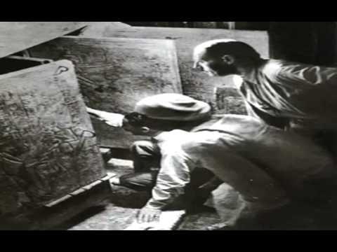 la scoperta della tomba di tutan kamon