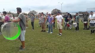 Ensayito de Banda BINR DE HEREDIA C.R !!!!