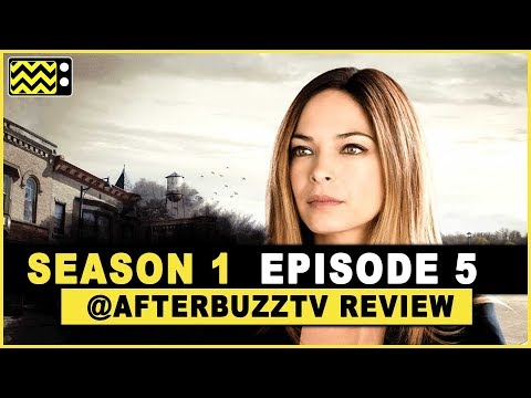 Burden of Truth Season 1 Episode 5 Review & After Show