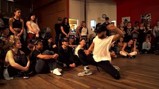 August Alsina - I Luv This Sh*t - Tricia Miranda Choreography - Filmed by @TimMilgram - YouTube