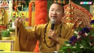 Tỳ ni nhật dụng 06: Chánh niệm trong cuộc sống - Thích Nhật Từ - TuSachPhatHoc.com