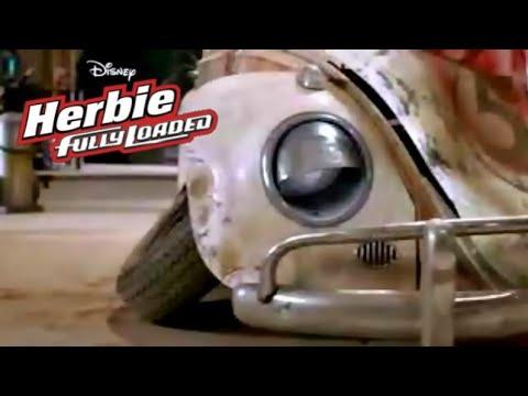 Herbie Fully Loaded (2005) - NASCAR build.