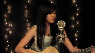 Video The One That Got Away- Katy Perry (cover) Megan Nicole MP3, 3GP, MP4, WEBM, AVI, FLV Juli 2018