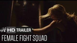 Nonton Female Fight Squad (Trailer) - Amy Johnston, Cortney Palm [HD] Film Subtitle Indonesia Streaming Movie Download