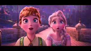 Nonton Frozen Fever full movie Part 2 HD Film Subtitle Indonesia Streaming Movie Download