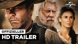 Forsaken - Trailer HD deutsch / german