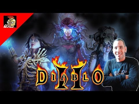 UNDERSTANDING PATH OF EXILE FOR DIABLO 2 PLAYERS