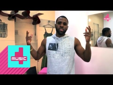 Jason Derulo: marrying Jordin Sparks