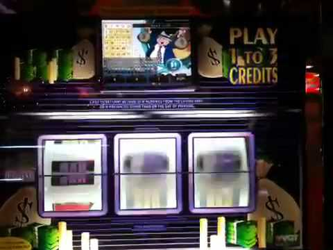 Mr Money Bags Slot Machine | Mr Money Bags Slots | www.slotsguy.com
