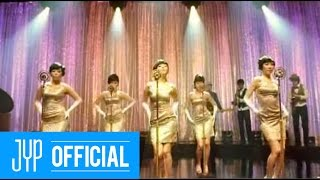 "Download Video Wonder Girls ""NOBODY (Eng. Ver)"" M/V MP3 3GP MP4"