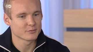 Sebastian Rode - von Hessen in die Fußballwelt | Kick off!