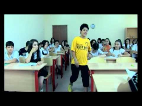 Chkayir by Vladimir Arzumanyan видео