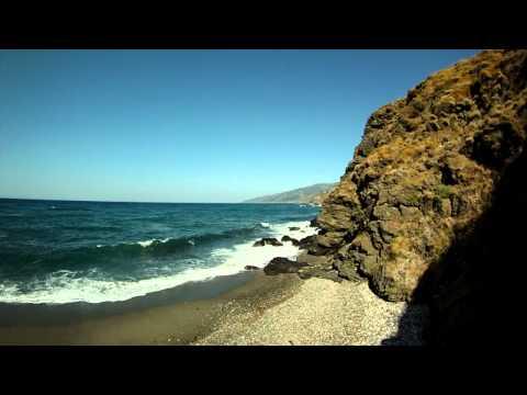 ΠΑΡΑΛΙΑ ΠΑΡΘΕΝΙ - PARTHENI BEACH  /  www.myIkaria.gr