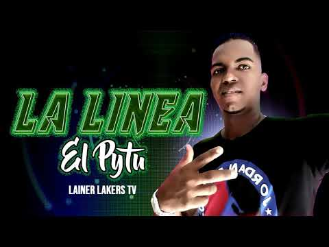 La Linea - El  Pytu Imperio Vol 19 | AUDIO OLIMPICA