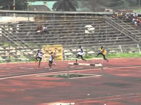 Martha Bissah's ex coach makes comeback in men's 400m hurdles at Interplast-Sea & Shore National Circuit