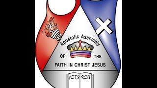 Video Doctrina Apostolica ~ El Bautismo en el Nombre de Jesucristo MP3, 3GP, MP4, WEBM, AVI, FLV Desember 2018