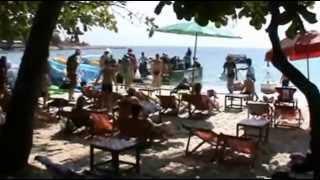 Martin Pattaya Koh Samet Vongduern Beach