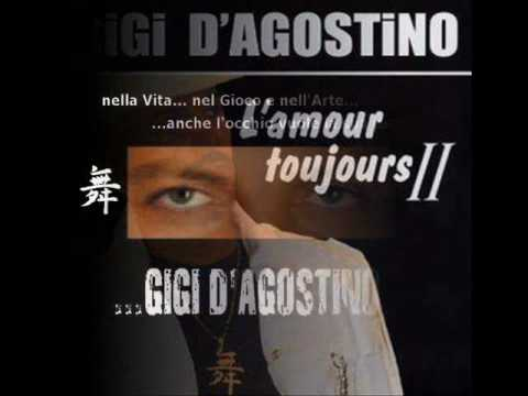 The Rain (Gigi D'agostino's Way)