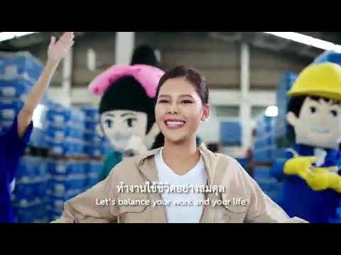 thaihealth 10 Packages เพื่อคนวัยทำงาน