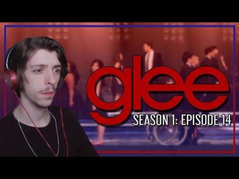"Glee Season 1: Episode 14 ""Hell-O"" | REACTION"
