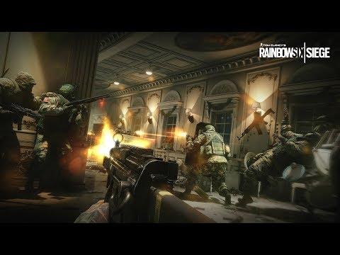 Tom Clancy's Rainbow Six Siege #21
