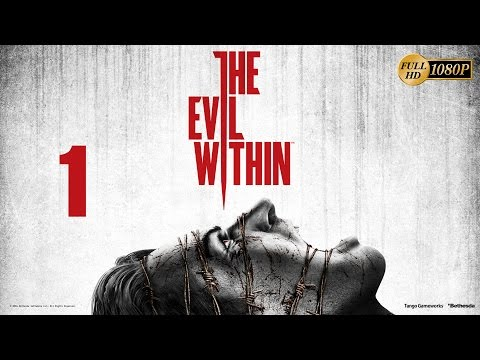 the evil within pc gameplay