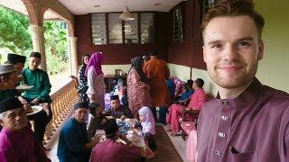 CELEBRATING MY FIRST EID MUBARAK IN MALAYSIA