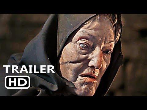 SEIZURE Official Trailer (2018) Horror Movie