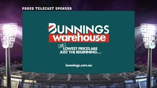 Channel Ten - Big Bash Sponsor Billboard (January 2018)