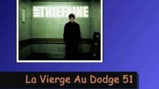 La Vierge Au Dodge 51 - Thiéfaine - YouTube