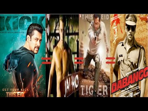 New Film - Jay Hind! Episode 374 : Segment 1 - Every Salman Khan movie reminds us of his previous movie - which is why we are reviewing Jai Ho upon the release of Kick. Keep laughing & Download our Brand...