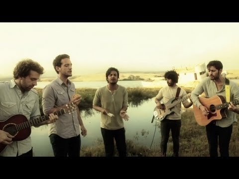 YoungtheGiant - Young the Giant's video for the song 'Strings' from the In The Open sessions. Visit http://intheopen.youngthegiant.com for more! Filmed by Alexander Shahmiri...