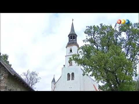 Burtnieku baznīcas F.Ladegasta ērģelēm - 150