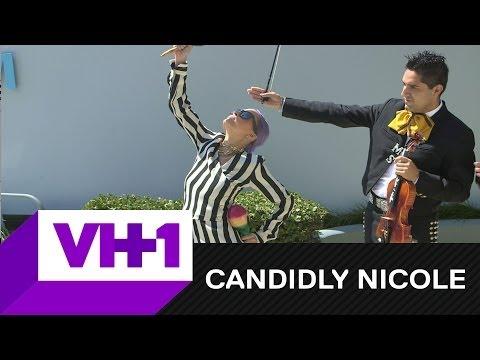 Candidly Nicole + Bigger Than La Bomba + VH1