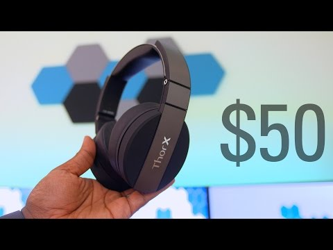 Top 5 Awesome Tech! (Under $50)