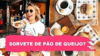 PÃO DE QUEIJO MINEIRO | Go Deb em BH!