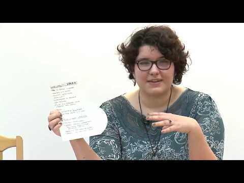 Erasmus dla młodych przedsiębiorców - Moja nowa szansa - Magda