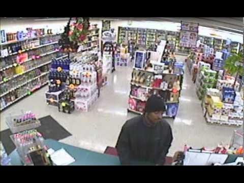 Cap-n-Cork robbery suspect
