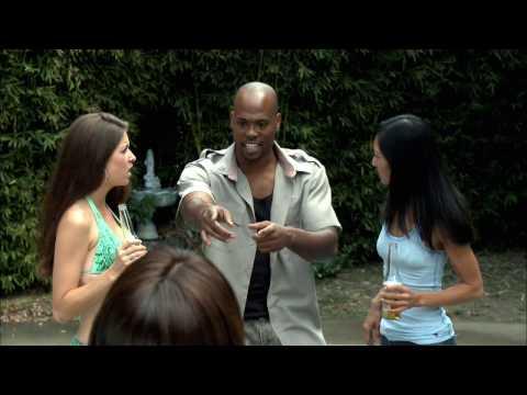Heineken Spec Commercial - It's All About The Heine
