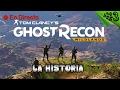 Tom Clancy s Ghost Recon Wildlands 3 La Historia Del Ju