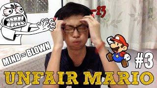Video Perjuangan yang Menurunkan IQ - Unfair Mario #3 MP3, 3GP, MP4, WEBM, AVI, FLV Juli 2018